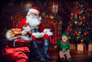 Thumbnail Image for WAB's Christmas Competition