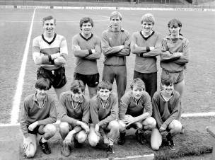 Do you know this football team?