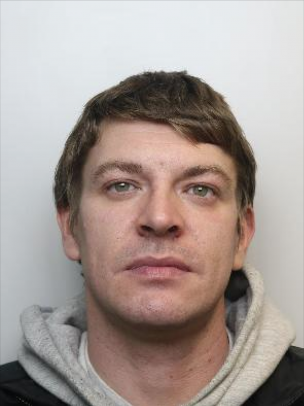 Main image for Barnsley man wanted for breaching restraining order