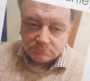 Main image for Have you seen missing James?