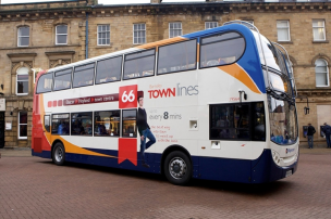 Main image for Wombwell bus route disrupted