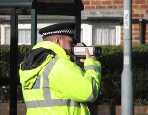 Main image for Mobile cameras in speeding Barnsley hotspots this week