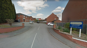 Main image for 'Inadequate' rating is given to care home