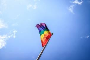 Main image for Pride events celebrates LBGT NHS workers