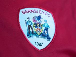 Main image for Oakwell delighted as Collins saves penalty