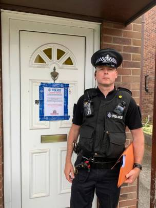 Main image for 'Problem' Monk Bretton property closed