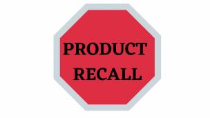 Main image for Pork scratching recalled over salmonella fears