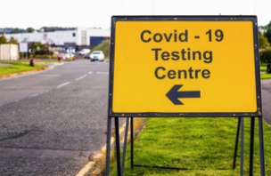 Main image for 12 per cent testing positively in Barnsley