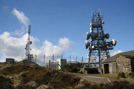 Main image for Barnsley missing out on 5G connectivity