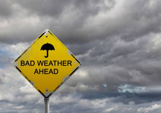 Main image for Storm Ciara - updates