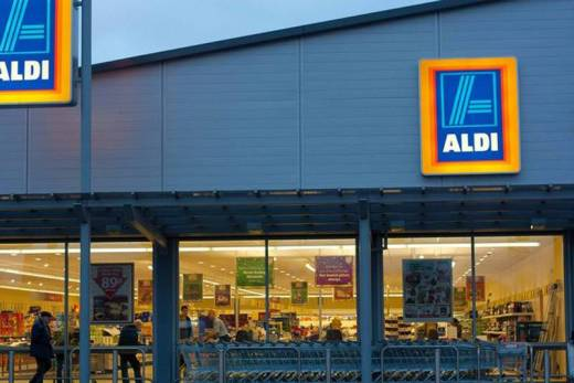 Main image for The wait goes on for Royston Aldi opening...