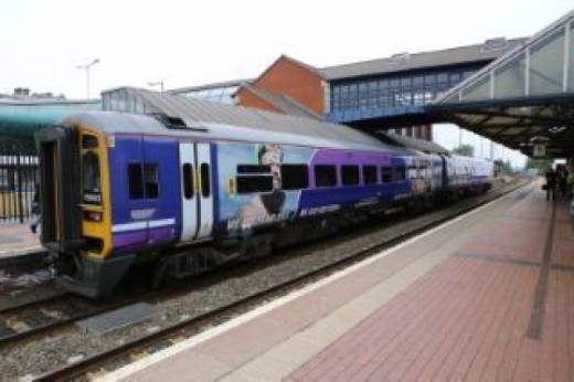 Main image for Northern Rail to go into public ownership