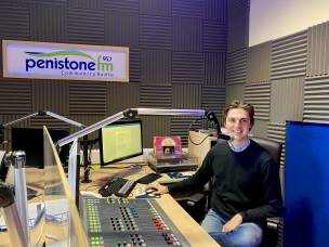 Main image for Penistone FM receives grant