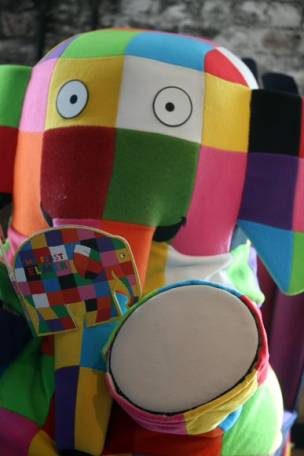 Main image for 'Elmer the Elephant' trail funding secured