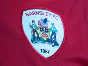 Main image for Barnsley featuring prominently on Sky Sports