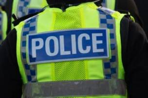 Main image for Pop-up police station in Worsbrough today