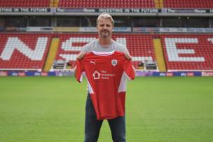 Main image for NEW Reds head coach announced