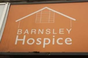 Barnsley Hospice logo
