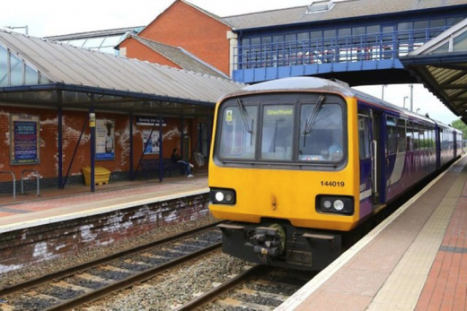 Main image for Penistone train passengers to take replacement bus