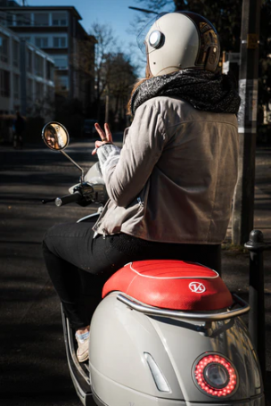 Main image for How to Choose the Right Mobility Scooter