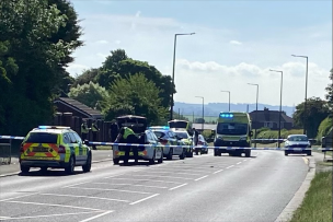 Main image for Youngster involved in Darfield collision