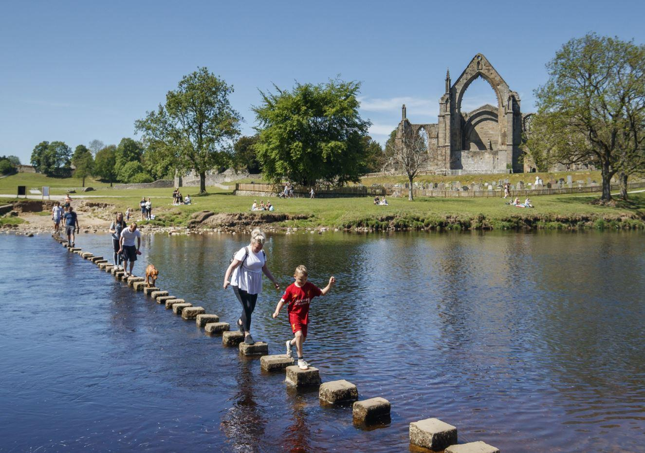 FAMILY LIFE: Enjoy great days out safely once restrictions begin to lift.