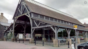 Main image for Covid-19 outreach team to set up at Penistone Market