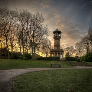 Main image for Covid-19 outreach team to set up at Locke Park