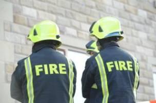 Main image for Fire crews urge teens to avoid Tik Tok trend