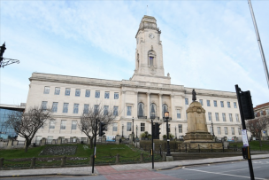 Main image for New website helps Barnsley residents to get moving...