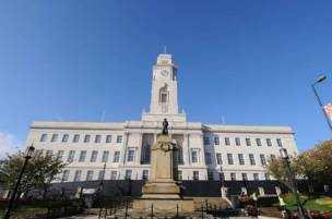 Main image for Gambling survey begins in Barnsley