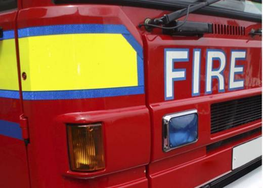 Main image for Nine deliberate blazes in Barnsley
