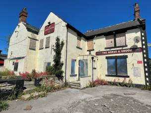 Main image for Former pub will make way for new town square