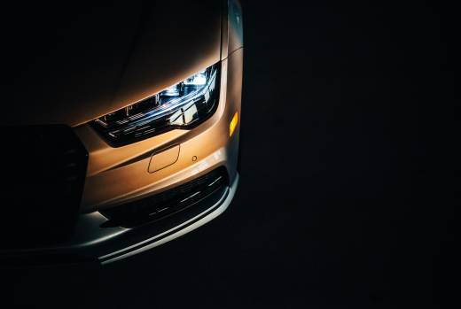 Main image for Tips for driving safely at night