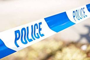 Main image for Police attend attempted burglary last night