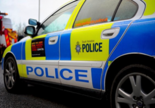 Main image for Pop-up police station in town centre