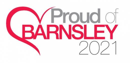 Main image for Proud of Barnsley finalists announced...