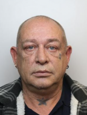 Main image for Appeal for wanted Barnsley man