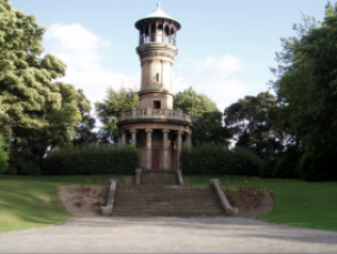 Main image for Locke Park Tower set to open through winter