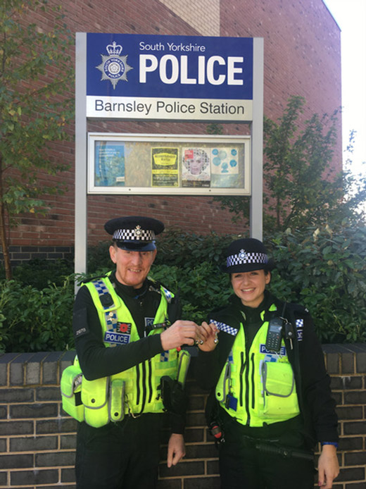 Main image for Purse bells will help fend off potential thieves